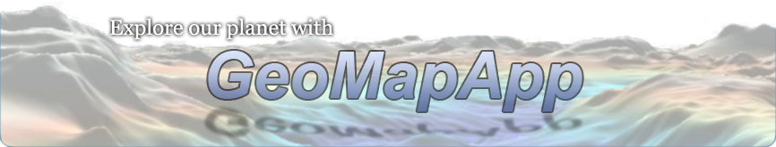"""""""GeoMapApp & Deep Earth Academy Lessons"""" with Andrew Goodwillie and Steve Kluge (Sep 2013)"""