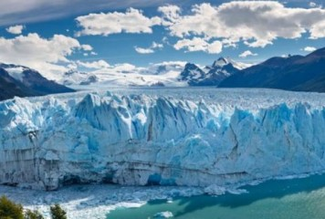 """How Have Glaciers Behaved in Patagonia in the Past?"" with Michael Kaplan (Oct 2014)"
